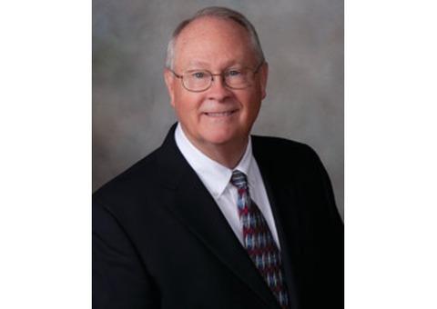Darrell Foss - State Farm Insurance Agent in DeKalb, IL