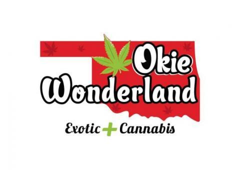 medical cannabis,EXOTIC,  CATOOSA